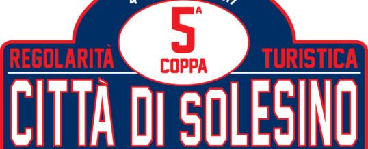 Coppa città di Solesino – regolarità